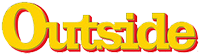 Outside Magazine logo